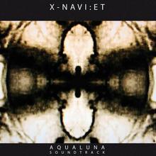 Aqualuna DVD+CD) X-Navi:et Anna Pilewicz