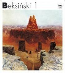 Bosz praca zbiorowa Beksiński 1