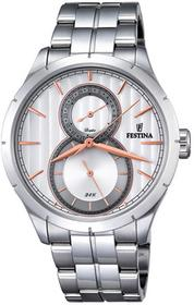 Festina Retro Multifunction F16891/2