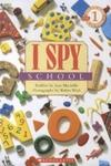 Scholastic US I Spy School