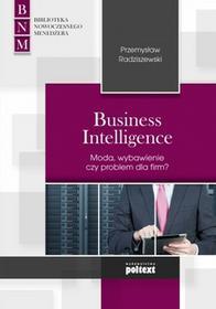 Poltext Business Intelligence - Radziszewski Przemysław