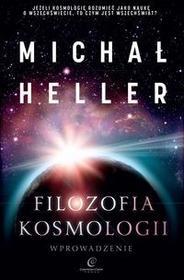 Copernicus Center Press Filozofia kosmologii - Michał Heller
