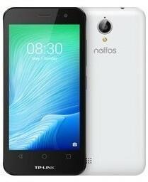 TP-Link Neffos Y50 8GB Dual Sim Biały