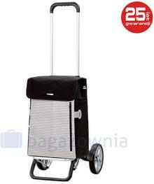 Andersen Wózek na zakupy Alu Star Petit 115-010-40 Beżowy - beżowy 115-010-40