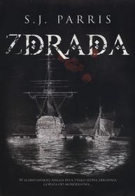 Albatros Zdrada - S. J.  Parris