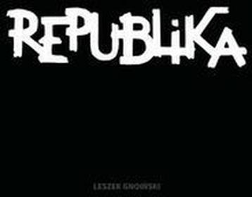 Agora Republika. Nieustanne tango - Leszek Gnoiński