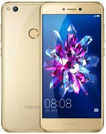Huawei Honor 8 Lite 32GB Dual Sim Złoty
