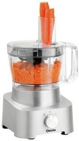 Bartscher Robot kuchenny FP1000 | 1,6L | 18000obr. / min. | 1000W | 230V | 230x250x(H)435mm 0148