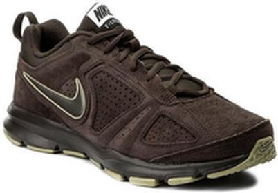 Nike T-Lite XI NBK 616546-203 brązowy