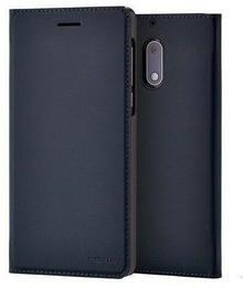 Nokia Etui CP-302 Slim Flip Cover do 5 Kolory Granatowy ODBIERZ OSOBIŚCIE W WARSZAWIE FAKTURA VAT 23% CP-302 Granatowy