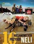 Burda Książki NG 10 niesamowitych przygód Neli - Nela Mała Reporterka