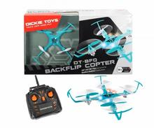 Dickie Toys RC DT-BFQ Backflip Quadrocopter