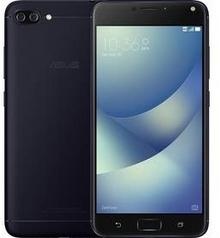 Asus ZenFone 4 Max 32GB Dual Sim Czarny