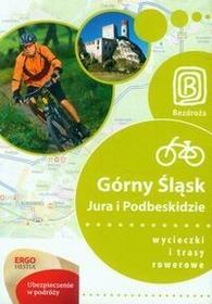 Bezdroża Górny Śląsk Jura i Podbeskidzie - Bezdroża