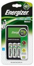 Energizer ADOWARKA MAXI + POWER PLUS AA/4SZT 638591