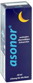 TannerMedico A/S Asonor spray do nosa 30 ml