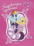 Egmont My Little Pony Najpiękniejsze opowieści - Egmont