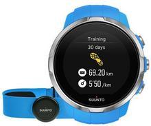 Suunto Spartan Sport Blue Hr / Ss022652000 6417084202574