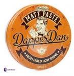 Dapper Dan Dapper Dan Hairstyling Matt Paste M) pasta do włosów 100ml