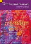 Opinie o Heizmann, Klaus Lasst euer Lob erklingen, Frauenchor, m. Klavier- u. Orgelbegleitung Heizmann, Klaus