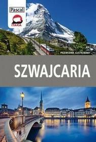 Pascal Szwajcaria przewodnik ilustrowany - Pascal