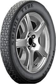 Pirelli SPARE TYRE 155/70R20 115 M