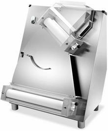 GGF Wałkownica do ciasta na pizze   śr. 14/30cm   370W   230V   490x510x(H)640mm 0N/A