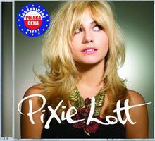 Turn It Up Polska cena CD Pixie Lott