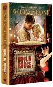 20th Century Fox Woda dla słoni / Moulin Rouge