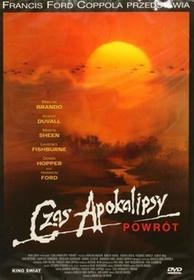 Add Media Czas Apokalipsy DVD Francis Ford Coppola