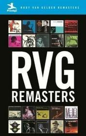 Rudy Van Gelder 20CD] Remastered Various