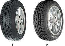 Cooper Weather-Master SA 2 Plus 185/60R15 88T