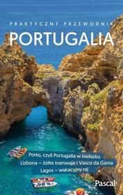 Portugalia. Przewodnik Pascala - Krzysztof Gierak