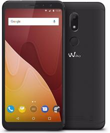 Wiko View Prime 64GB Dual Sim Czarny
