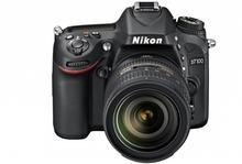 Nikon D7100 + 16-85 kit
