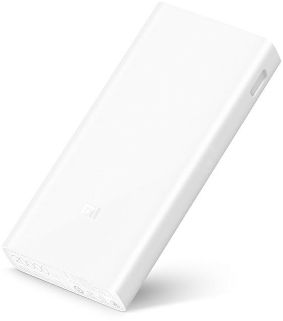 Xiaomi Mi Power Bank 2C 20000 mAh biały