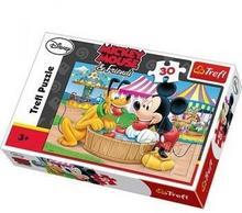 Trefl Balia Mickey Mouse 18125