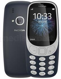 Nokia 3310 Granatowy