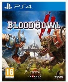 Blood Bowl II PS4