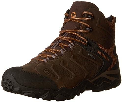 f52d0e25 Merrell Cham Shift GTX mężczyzn pieszych i buty trekkingowe - brązowy - 49  EU B00YJEQUPW