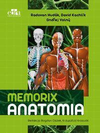 Memorix Anatomia - Hudák R., Kachlík D., Volný O.