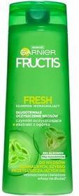 Garnier Fructis Fresh szampon wzmacniający do włosów normalnych i przetłuszczających się (Fortifying Shampoo) 250ml