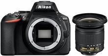 Nikon D5600 + 10-20 kit