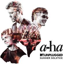 MTV Unlpugged Summer Solstice PL CD) A-ha