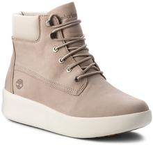 Timberland Botki Berlin Park 6 Inch A1RY5 Simply Taupe
