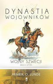Poznańskie Dynastia wojowników - Lunde Henrik O.