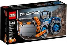 LEGO TECHNIC, klocki Spycharka, 42071
