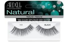 Ardell Natural #111 Black export-1484-0