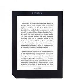 Bookeen Cybook Muse Light