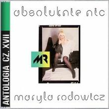 Maryla Rodowicz Absolutnie nic CD)
